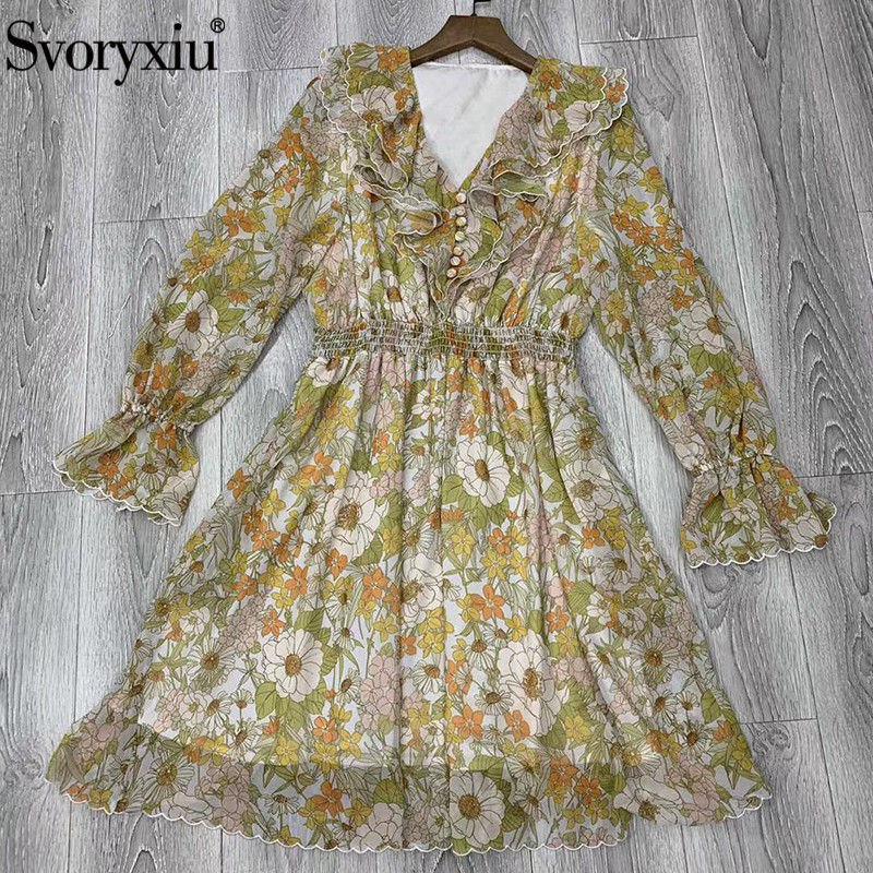 Elastische V-ausschnitt Kleider Kleid