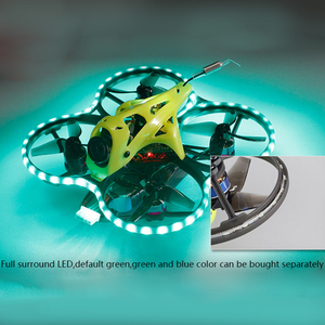 Image 2 - Ldarc ET85 Hd 87.6 Mm F4 4S Cinewhoop Fpv Racing Drone Pnp Bnf W/Schildpad V2 1080P camera