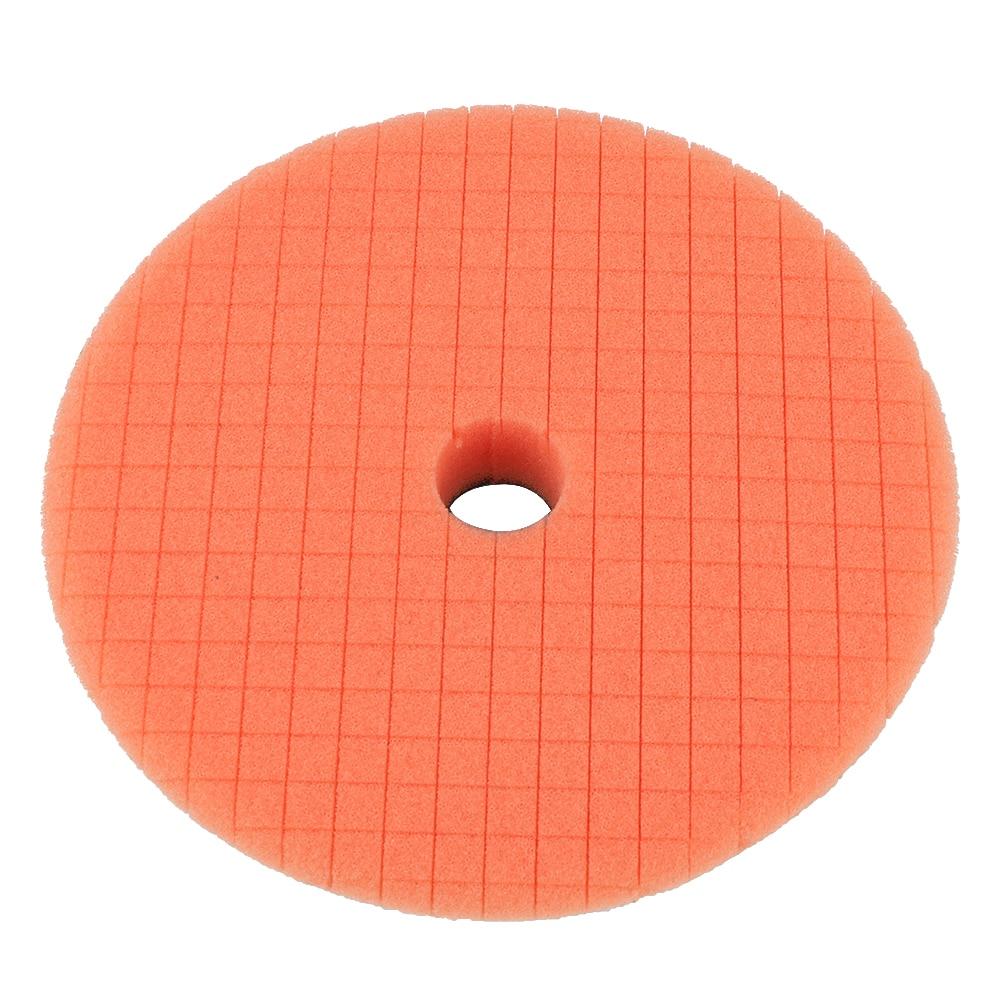 Leepee esponja espuma almofadas kit de polimento