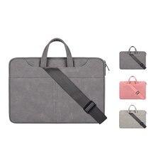 Сумка для ноутбука чехол macbook air 13 14 156 сумка dell acer