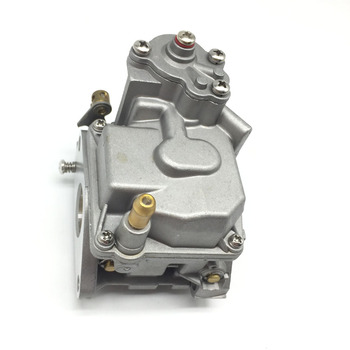 Rebuild Carburetor Carb Engine 66M-14301-11 66M-14301-00 Components Portable