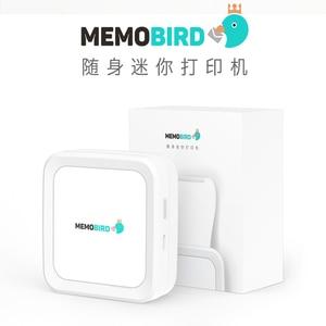 Image 3 - MEMOBIRD GT1 כיס תרמית מדפסת Bluetooth אלחוטי טלפון תמונות מדפסות הערות קבלות מדבקות מושלם מתנה לסטודנטים