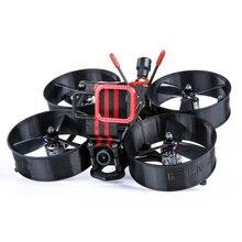 IFlight MegaBee V2 3 pouces FPV Drone Cinewhoop avec réussx F4 contrôleur de vol 35A 4 en 1 ESC XING 1408 3600KV moteur sans balais