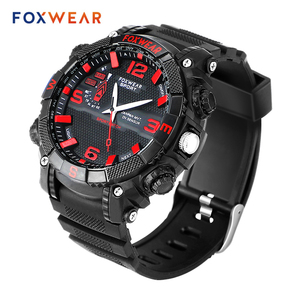 Fox 11 Smart Quartz Watch 128G