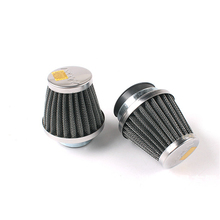 35mm-60mm Caliber Motorcycle Air Filter Double-layer Wire Mesh MOXI Mushroom Head Modification Accessories