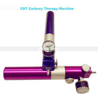 CDT Carboxytherapy Machine Automatic Machine C2P CO2 Gas Skin Care for Facial Spots CDT Device/Cdt Inject Machine