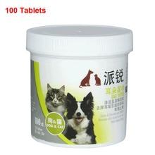 100 шт. дезодорирующие Otic Health нетканые ткани для домашних животных, салфетки для ушей, собака, кошка, не раздражающий очиститель, нежная остановка, зуд, одноразовые