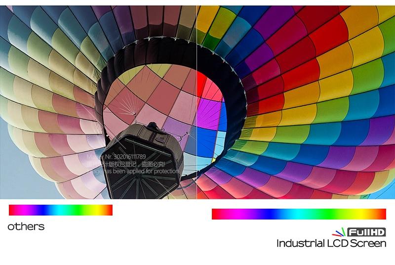 IPS工业屏幕-竖屏-800px