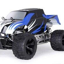 1/5 Радиоуправляемая машина ROfun Racing BM305 грузовик 4 колесный двигатель Whit куб. См+ GT3B дистанционное управление газ мощность GP