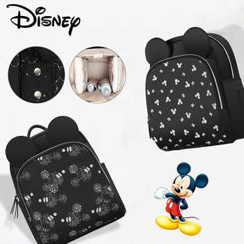 Disney 4 Style  Waterproof Material Mummy Diaper Bag Multi-Function Nappy Backpack Large Capacity Baby Bag Insulation Bags - DISCOUNT ITEM  5% OFF All Category