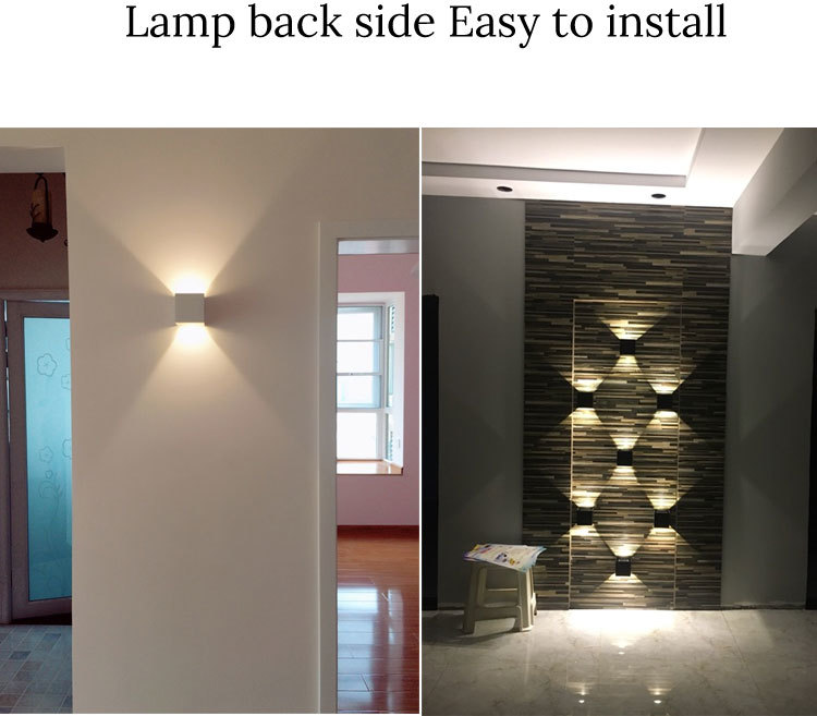 Cheap Luminárias de parede