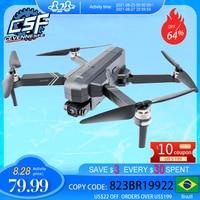 F11 PRO-cámara profesional 4K HD, Dron de cardán sin escobillas para fotografía aérea, WIFI, FPV, GPS, Quadcopter plegable RC, 2021