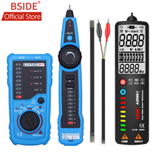 Tester Line-Finder Telephone-Wire-Tracker Network-Cable Toner Tracer FWT11 Cat6 Ethernet-Lan
