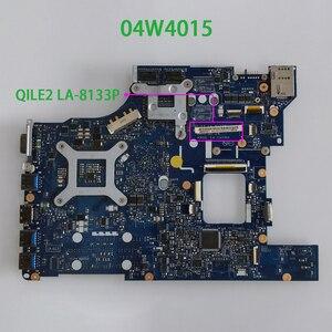 Image 2 - Para Lenovo ThinkPad E530 E530C FRU 04W4015 LA 8133P w N13M GE1 B A1 tarjeta de Video SLJ8C HM77 ordenador portátil placa base probada