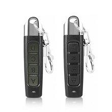 433 МГц пульт дистанционного управления гаражные ворота открывалка двери дистанционное управление клон, Дубликатор клонирования код ключа автомобиля