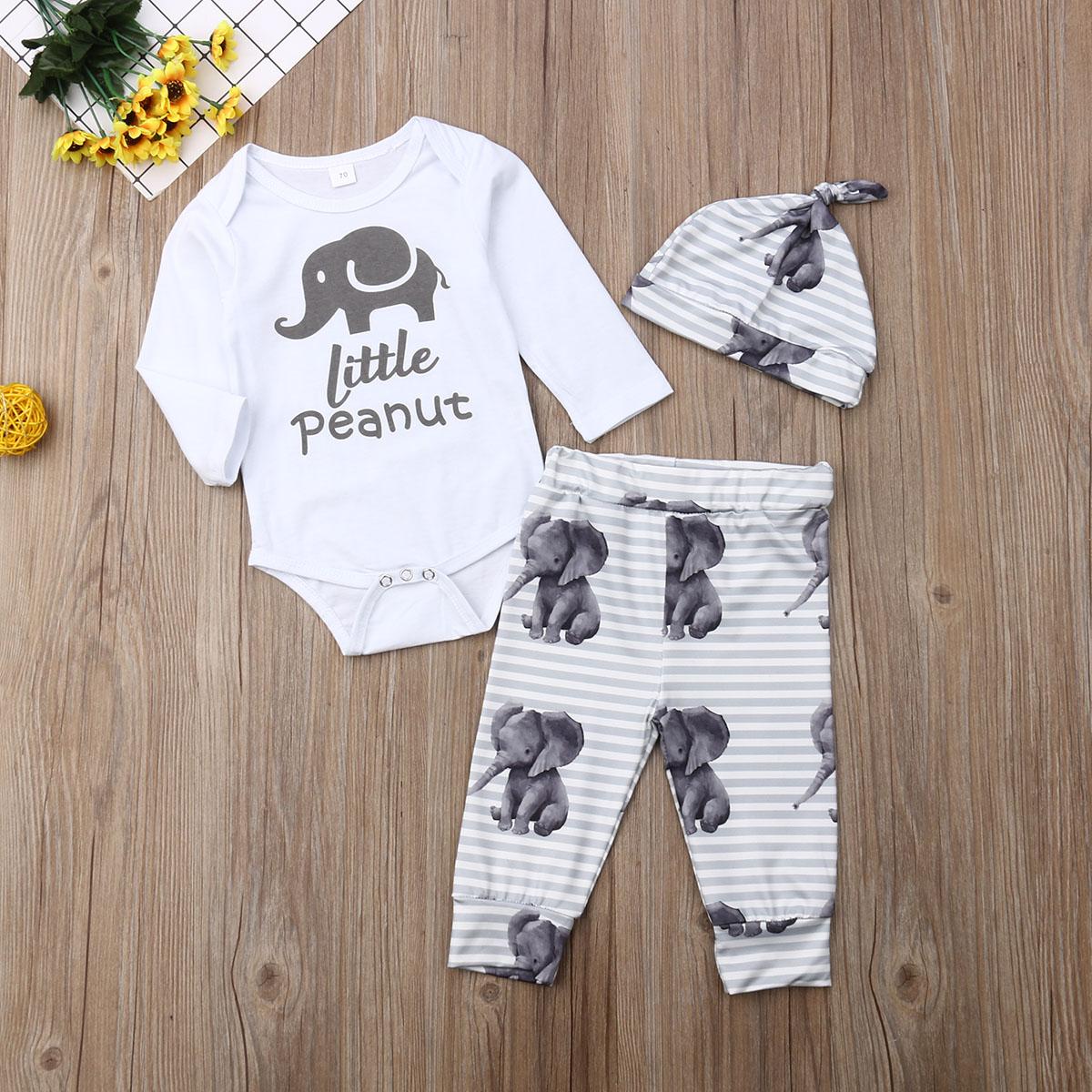 Baby clothing Unisex