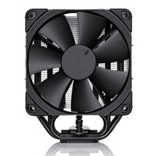 Noctua NH-U12S chromax.black Computer CPU Cooler radiator 120mm PWM fan silence CPU cooling For intel LGA 2066/2011/115X/AMD/AM4