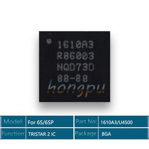 Image 1 - 20 cái/lốc U4500 1610A3 Dành Cho iPhone 6 6S 6 Splus 6S Plus U2 USB sạc IC chip sạc 36 chân