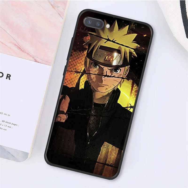 Yinuoda Jiraiya Minato Kakashi Naruto Cassa Del Telefono per Huawei Honor 8A 8X 9 10 20 Lite 7A 5A 7C 10i 9X pro Gioco 8C