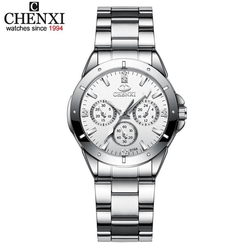 Sell Watches Women Fashion Luxury Watch Fashion All Stainless Steel High Quality Diamond Ladies Watch Women Rhinestone Watches