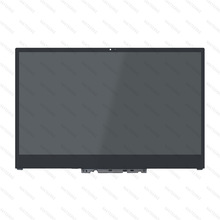 LCD Touch Screen Assembly With Frame For Lenovo Yoga 720 15IKB P/N 5D10N24288 5D10N24289 5D10M42865 5D10M42865