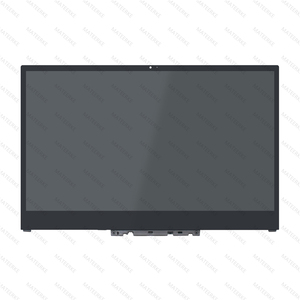 Image 1 - LCD Touch Screen Assembly With Frame For Lenovo Yoga 720 15IKB P/N 5D10N24288 5D10N24289 5D10M42865 5D10M42865