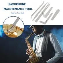 MagiDeal Saxophon Klarinette Oboe Flöte Reparatur Werkzeug Musikinstrument