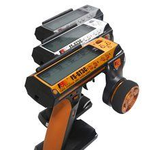 Flysky FS-GT3C FS GT3C 2,4G 3CH RC AUTO System /w batterie GR3E Empfänger Radio Controller