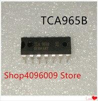 NEW 1PCS/LOT TCA965B TCA965 DIP-14
