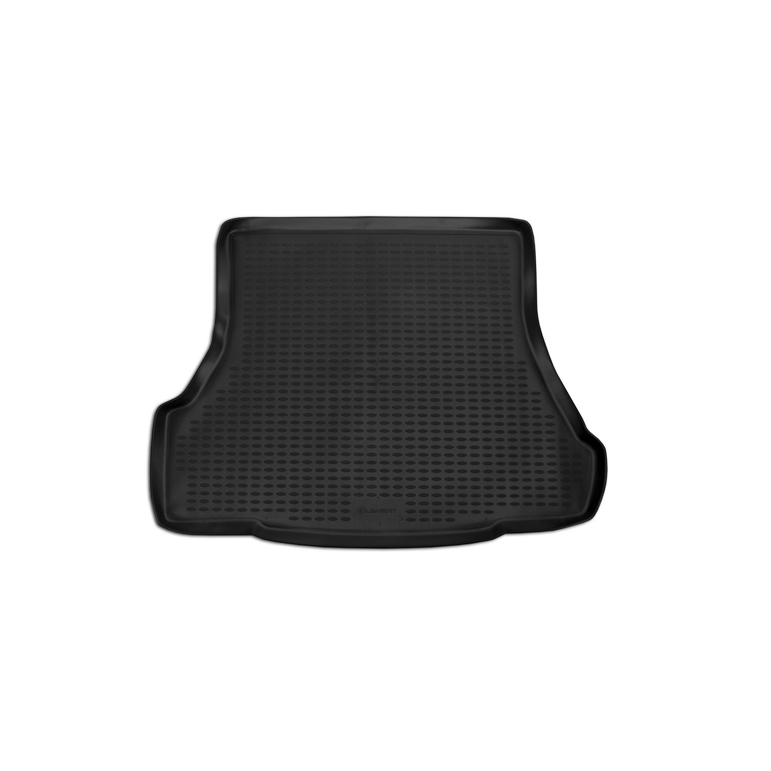Trunk Mat For FORD Mondeo 2000-2007, Gray,. NLC.16.05.B10