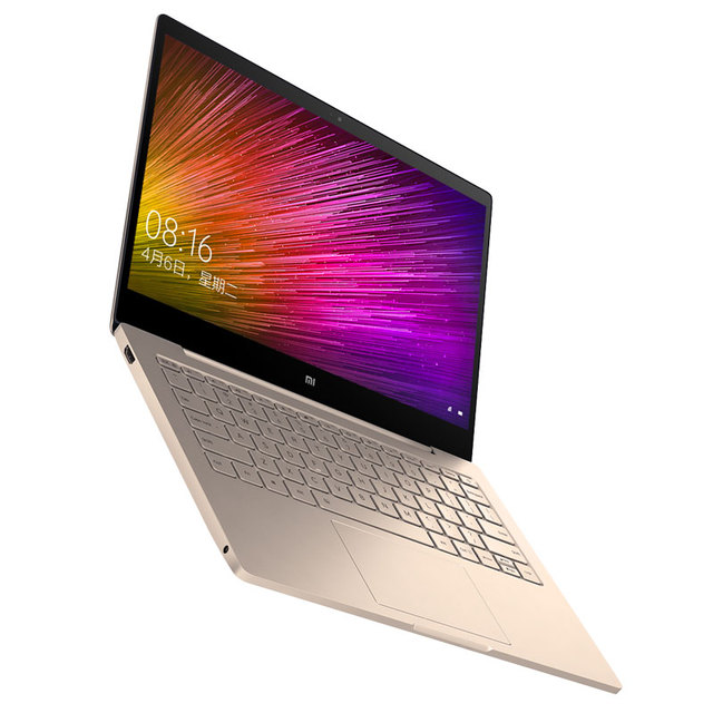 Xiaomi Mi Laptop Air 12.5'' m3-8100Y 4GB 128/256GB SSD Intel Core UHD Graphics 615 integrated graphics Windows 10 Notebook