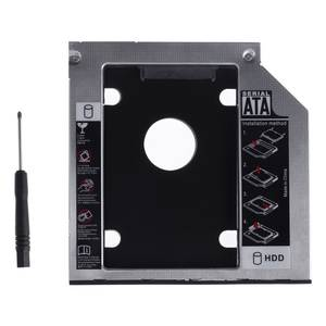 Sata-Machinery Hard-Disk Cd-Driver To Aluminum Solid Rack Universal