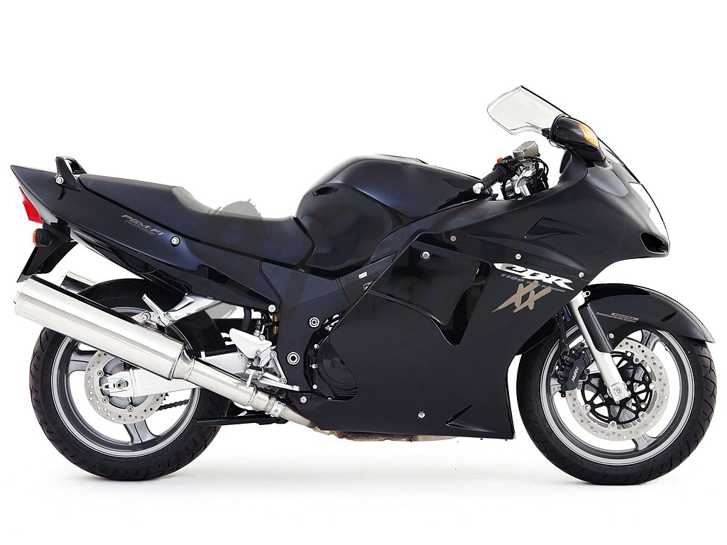9FastMoto Motorcycle Decals Sticker For Honda 1996 - 2007 CBR1100XX F5 96 - 07 CBR1100 XX F5 Motorbike Racing FairingDecal