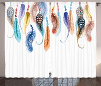 https://ae01.alicdn.com/kf/H84fd29507cf0491495a586fc70869b17z/Hippie-Window-Curtains-Primitive-Hippie-with-South-Western-Dove-Eagle-Hawk-Raven-Bird-Feathers-Artwork-Living.jpg