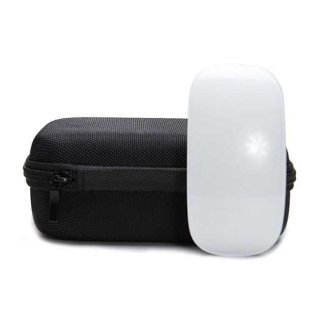 EVA Hard Case For Apple Pencil Magic Mouse Power Adapter Carry Case