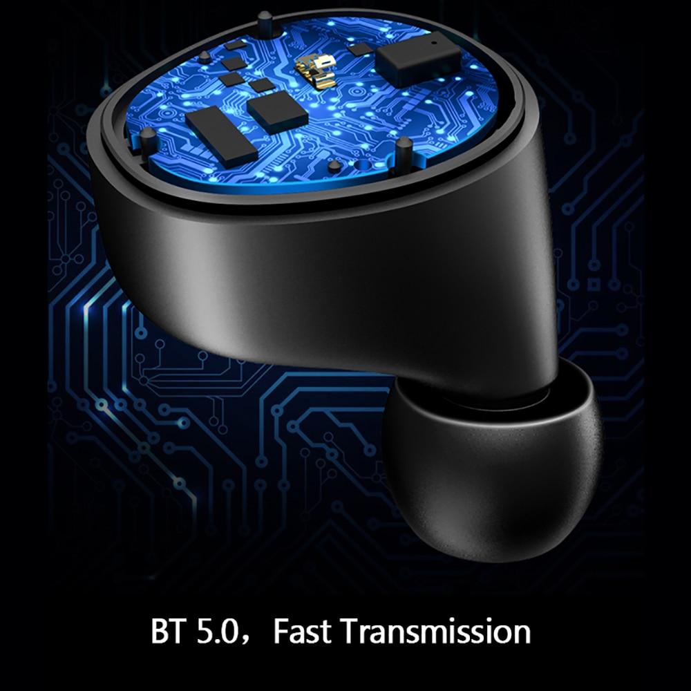 VTIN TWS Wirelress Earphones Bluetooth 5.0 Earphone With 4000mAh Charging Case IPX7 Waterproof Earbuds PK E12 TWS Xiaomi Redmi Airdots (4)
