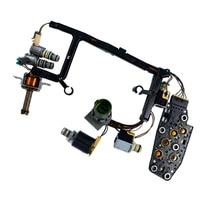 Pwm principal tcc 3 2 do deslocamento do jogo do solenóide epc da transmissão 4l60e para a série 93 02 do gm de chevrolet cadillac|Válvulas e peças| |  -