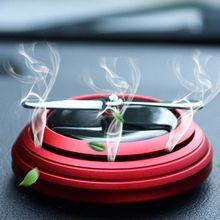 ソーラーカークリップファン香水フレグランス装飾空気清浄コンディショナー