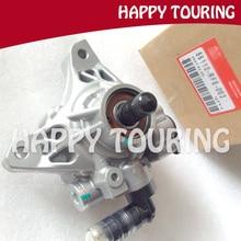 High Quality Power Steering Pump For HONDA ODYSSEY RB1 2005 2006 2007 2008 K24A 2.4L 56110-RFE-003 56110RFE003 Factory sales