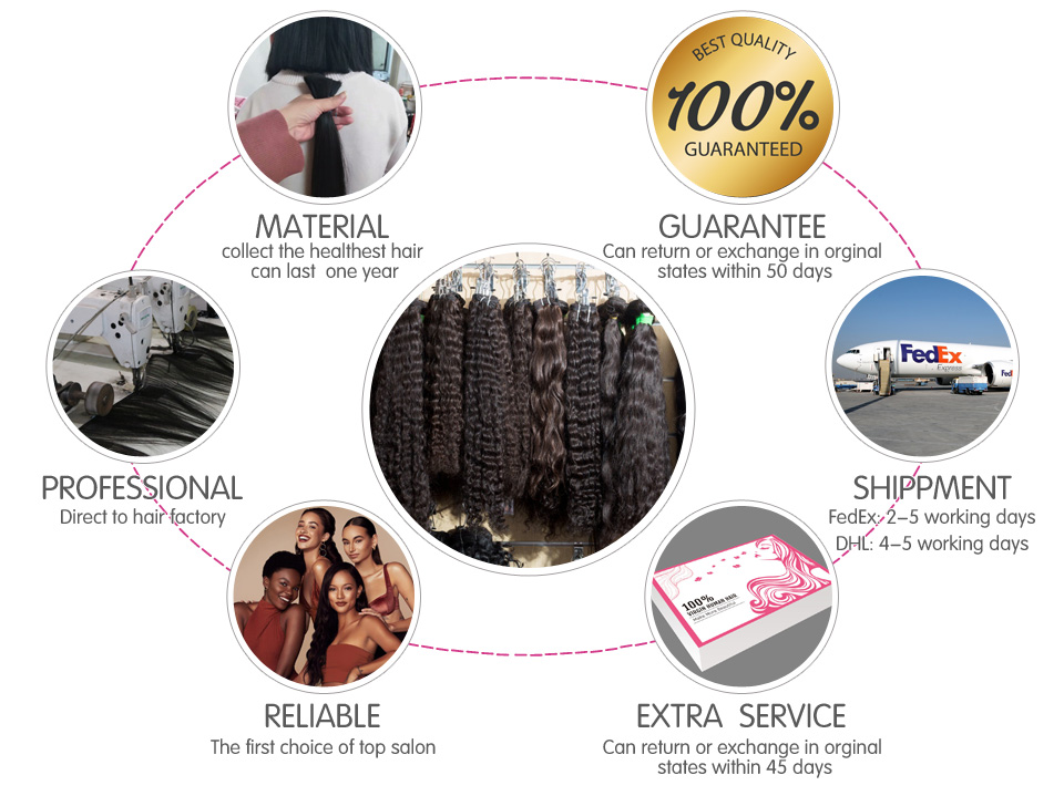 H84fe417d50c84be98e0d69bcc7d5f6e6G Kiss Love Brazilian Hair Deep Wave Bundles With Closure Human Hair Weave Bundles With Closure 3 Bundles With Lace Closure