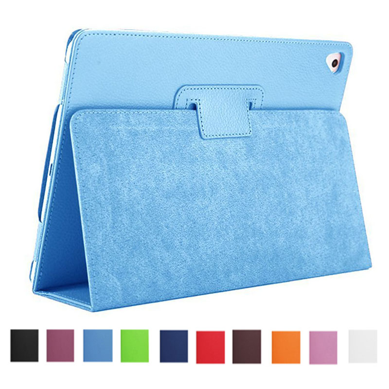 For IPad Air 2 Air 1 Case IPad 2018 Case Funda Ultra Thin PU Leather Soft Cover For IPad 2018 9.7 6th Generation Case Pro 9.7