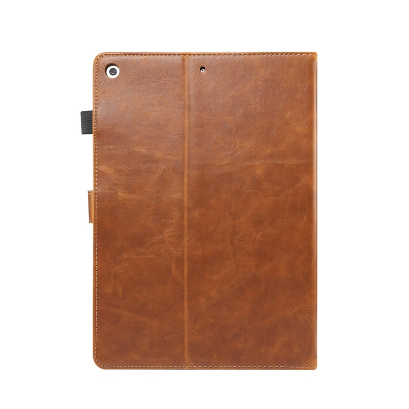 slot wallet leather inch flip For 2020 Cover Stand Case Smart case iPad Tablet 10.2 Card