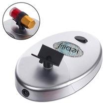 Agitador eléctrico ajustable para esmalte de uñas, Gel de tinta de pulido, dispositivo para sacudir pintura, botella líquida, máquina agitadora