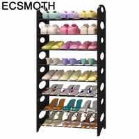 Minimalist Porta Scarpe Schoenenrek Zapatero Organizador De Zapato Closet Mueble Meuble Chaussure Scarpiera Rack Shoes Cabinet