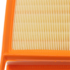 Image 5 - Luftfilter A2760940504 2Pcs Für Mercedes benz C218 CLS320 X218 CLS400 2014 2019 Modell Hohe Quailty Papier auto Motor Luftfilter