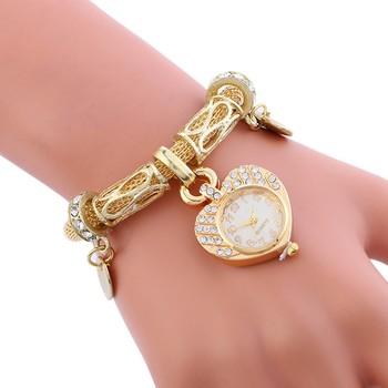Zegarki meskie nowa moda luksusowe kobiety zegarki kwarcowe bransoleta ze stali nierdzewnej Casual Watch mężczyźni zegar Relogio Feminino tanie i dobre opinie MUQGEW 10Bar CN (pochodzenie) Sprzączka Moda casual Samoczynny naciąg 25cm Mosiądz stoper Wyświetlacz LED PRZYPOMINACZ