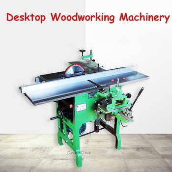 ML393B Machine Tool Planer/ Chainsaw/ Electric Wood Planer Desktop Woodworking Machinery 220V/380V 2.2KW 6.5m/min