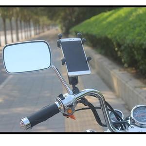 Image 2 - 65 มม.หรือ 95mm ยาวแขนซ็อกเก็ตคู่สำหรับ 1 นิ้วฐานสำหรับกล้อง GoPro จักรยานรถจักรยานยนต์ผู้ถือโทรศัพท์สำหรับ RAM MOUNT
