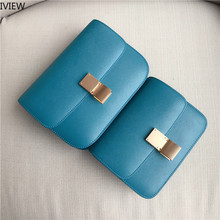 IVIEW Handbags Cross Body Bags for Women Shoulder Messenger Leather Flap Clutch High Quality