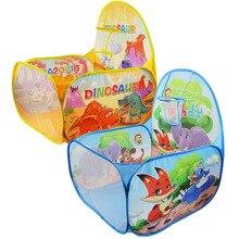 Производители прямые продажи стиль рисунком, для детей возрастом от 4 до края съемки или бассейна, палатка для игры в помещении и на открытом воздухе, для родителей и детей, интерактивный детский